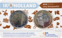 Holland Coincard 2015
